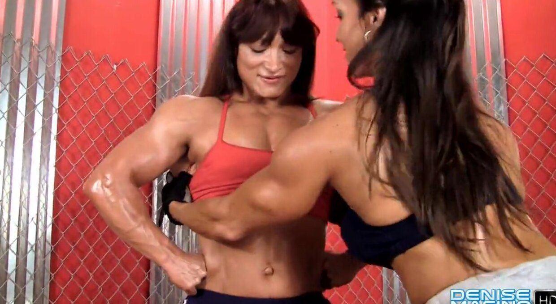 Video Pamela Alfaro Costa Rican.