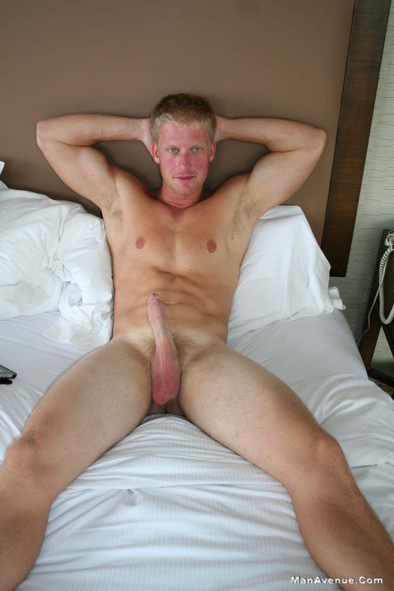 Minty reccomend big dick blonde guys
