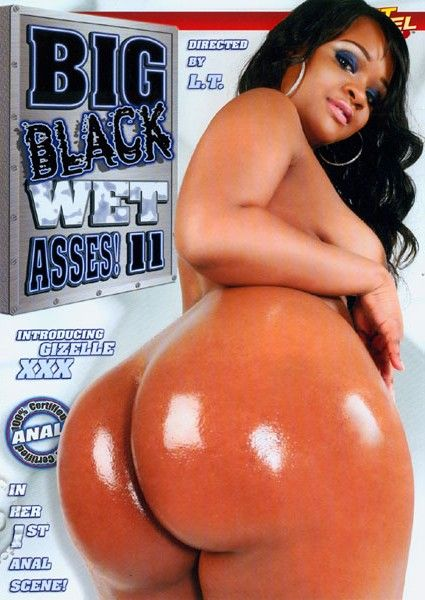 best of Anal booty big black wet
