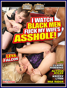 Redvine recommendet wife my Blackmen fuck