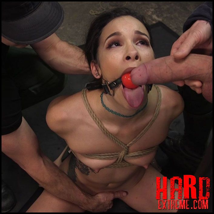 Handy M. recommendet Bondage for deep anal