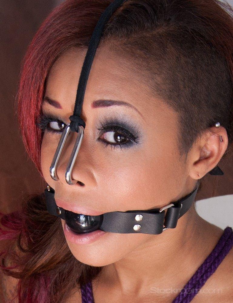best of Hook bondage nose