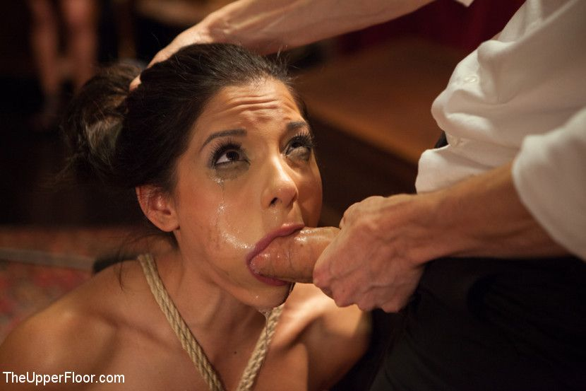 best of Cock anal bondages woman suck and