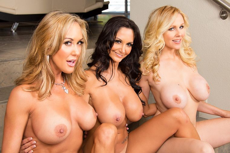 Pebble reccomend brandi love lisa ann