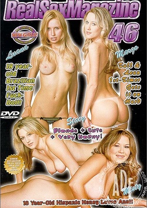 Brazil sexy magazine