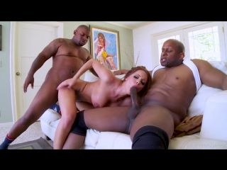 Brittany amber interracial