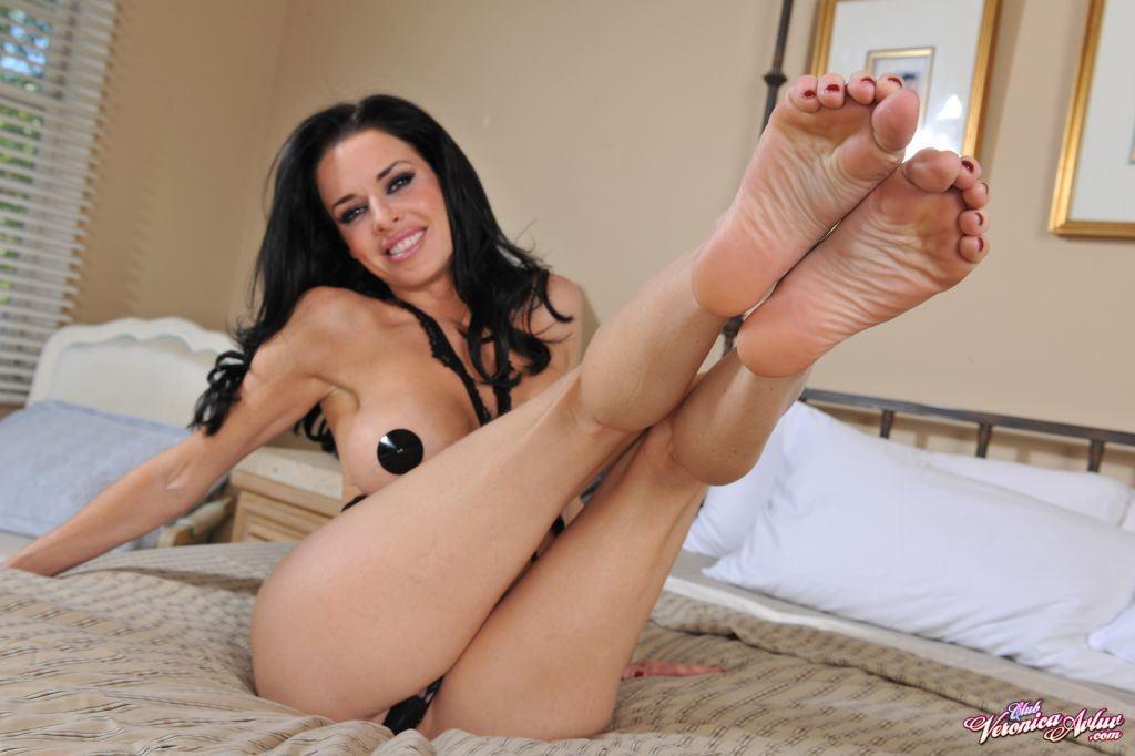best of Feet brunette