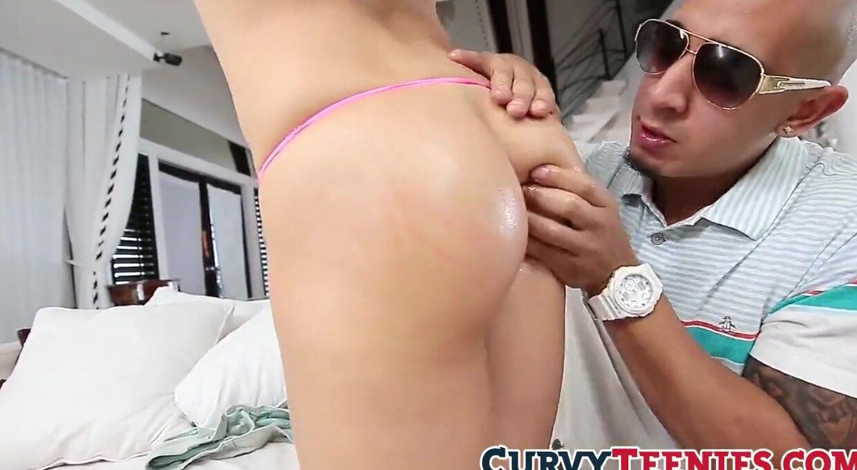 best of Big bubble dick butt