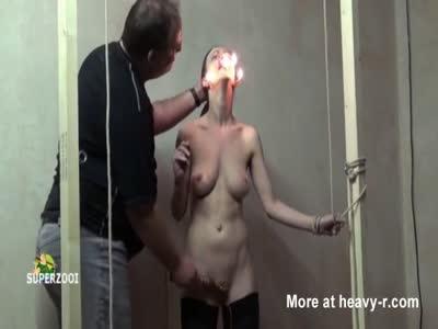 Thundercloud reccomend burning slave