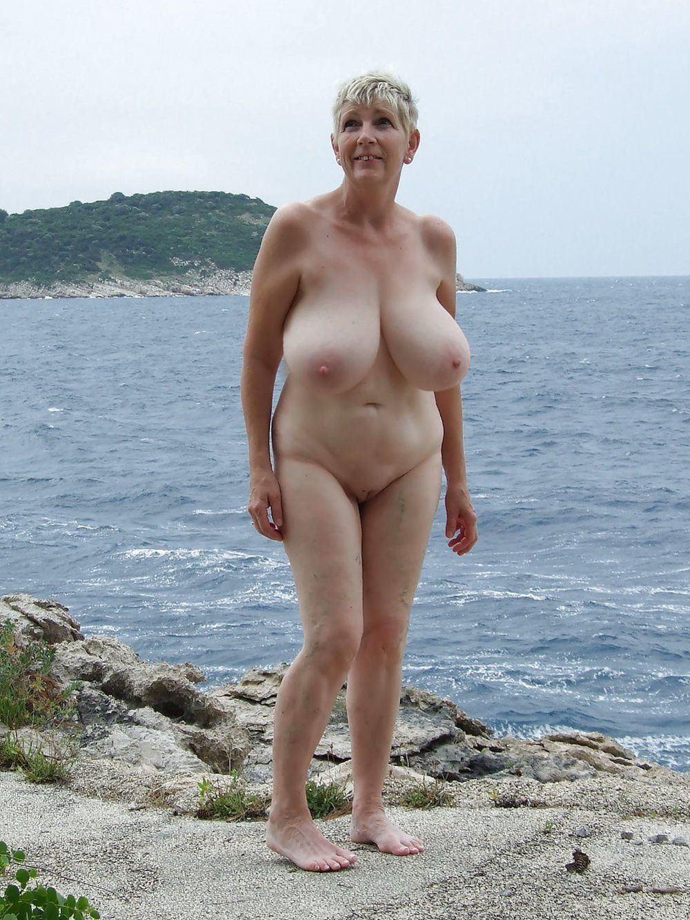 Flowerhorn recommendet nudist busty