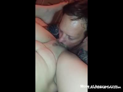 Fire S. reccomend pussy eating until orgasm