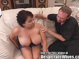 Mature latinas with big tits