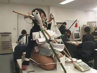Humiliation japanese