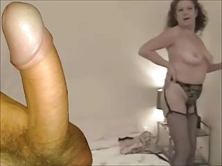 Whiskers reccomend Mature women love anal