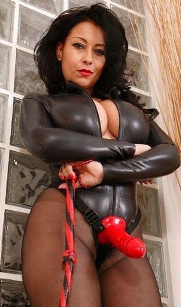 best of Milf Femdom mistress