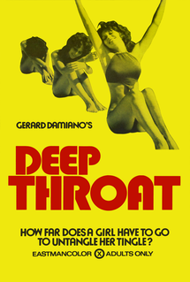 Gunner reccomend Deepthroat movie post