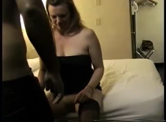 Moth reccomend Wife wants black cock for present