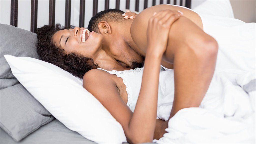 Orgasm and cervical length