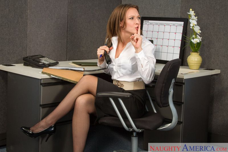 Tinker reccomend callie calypso naughty office