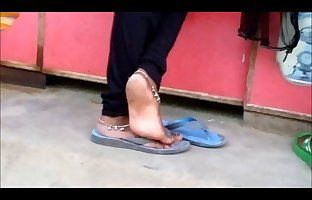 Chaos recommendet candid indian soles
