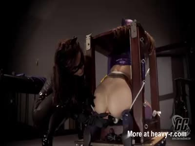 Moses reccomend Catwoman domination bdsm