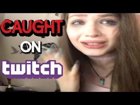 Equinox reccomend caught twitch