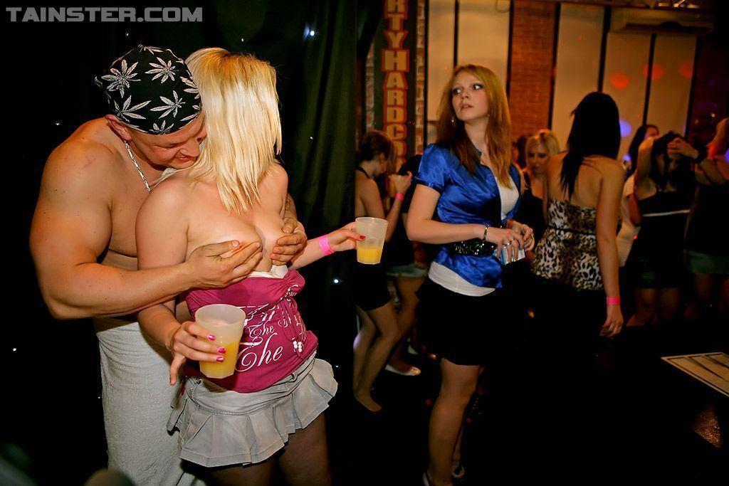 Drunk sex orgy porn