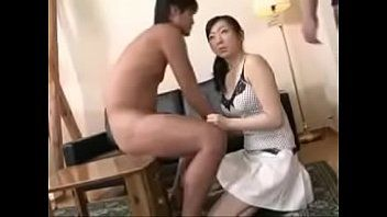 best of Aunt japanese stepmom