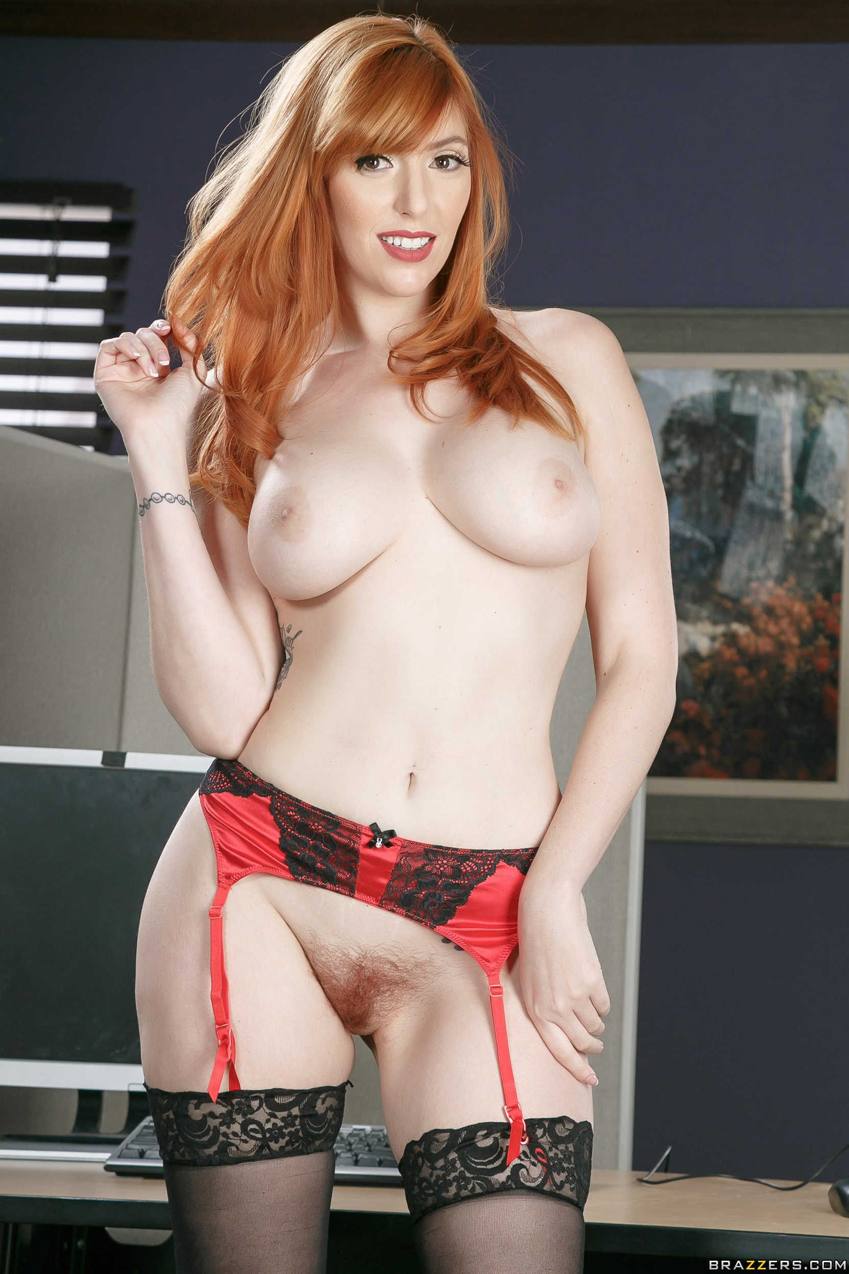 best of Brazzers ginger
