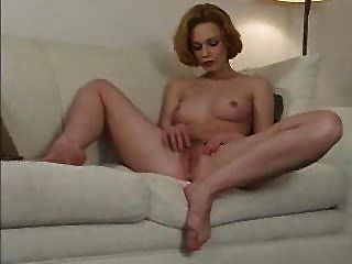 Pussy ejaculation