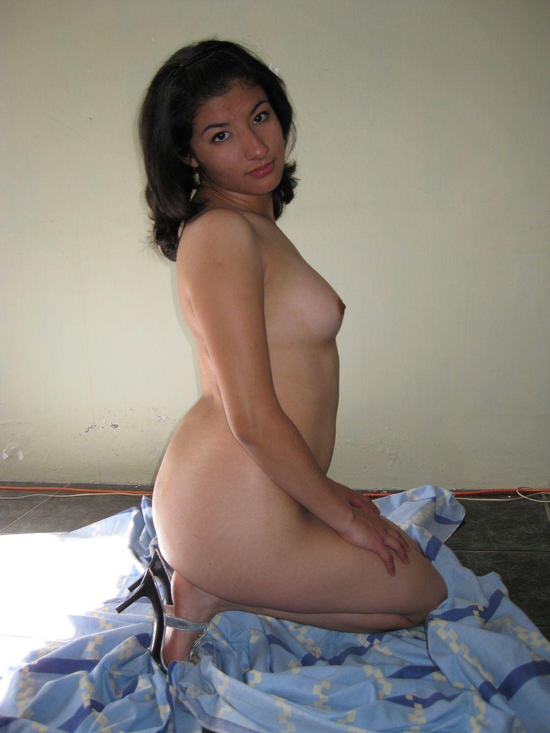 Chubby mexican amateur