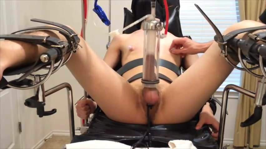 Mad D. reccomend cock milking torture