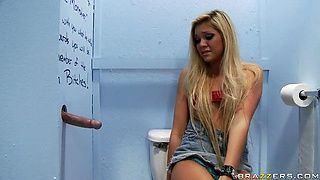 best of Girl bathroom college