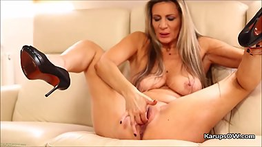 best of Solo hd cougar