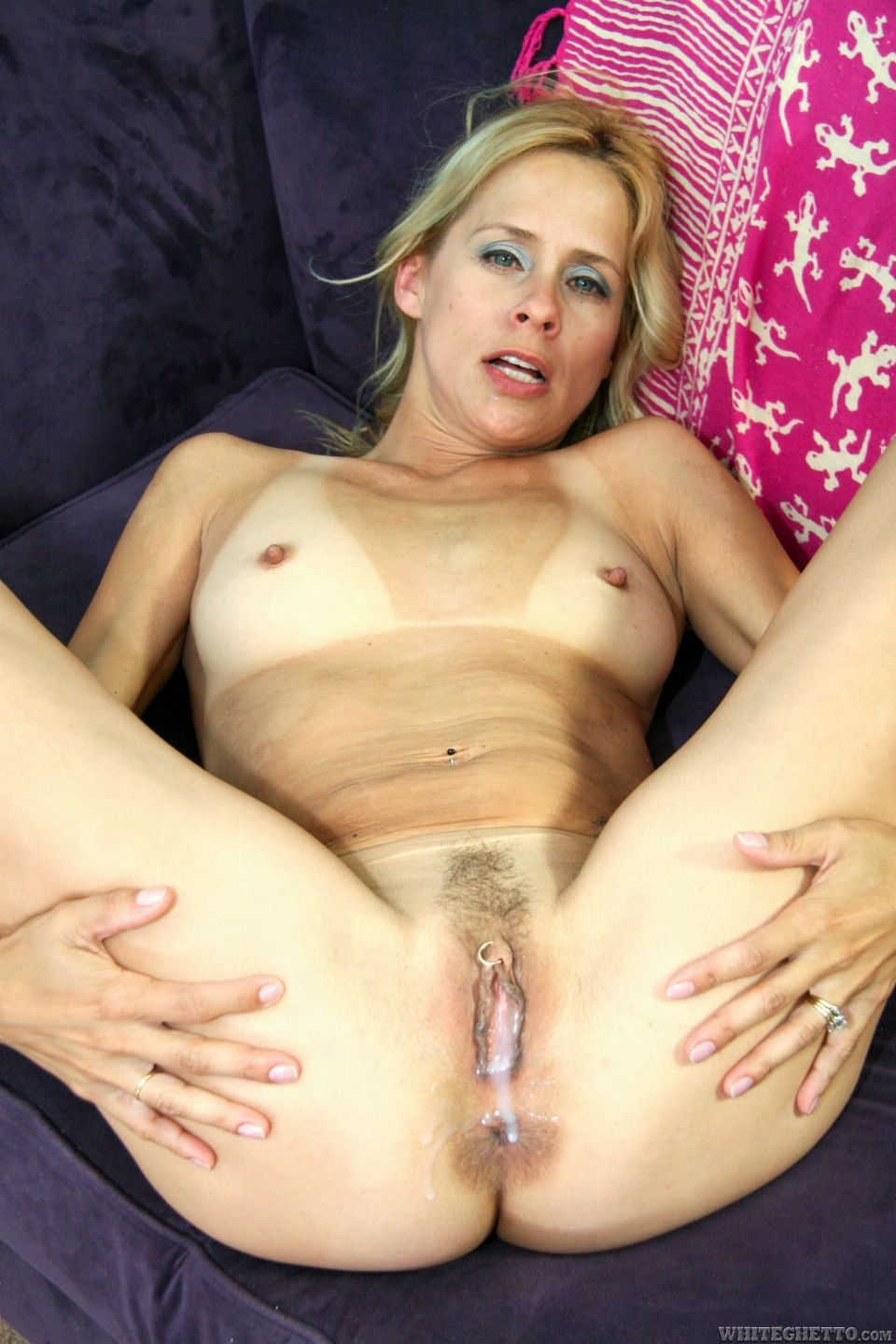 best of Movie Cream pie pimp milf