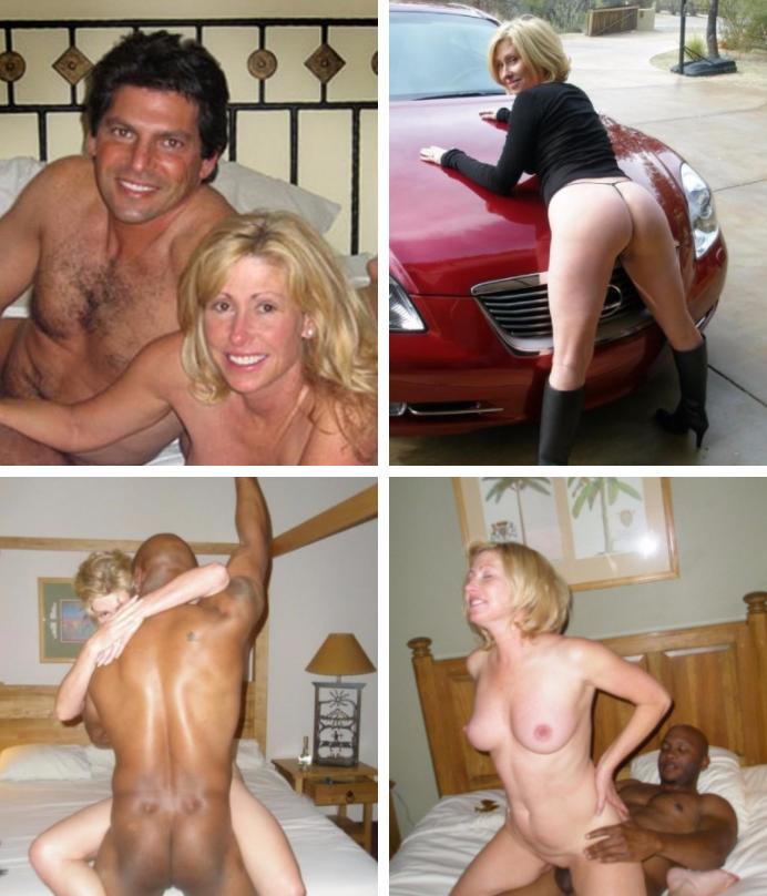 Cuckold orgy
