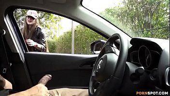 Cumming the car