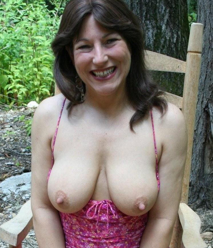 best of Galleries busty Amateur mature