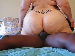 best of Black booty bbw bbc big