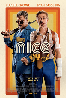 Manager reccomend mr nice guy