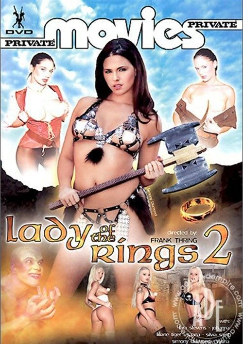 Twilight reccomend lady the rings