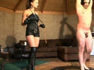 Crusher reccomend slave whipped hard mistress