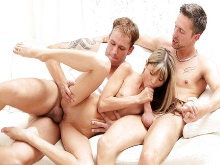 best of Porn threesome Hot sexy