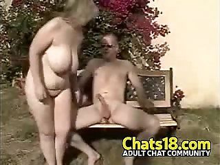 best of Outdoor Honey wife fucking