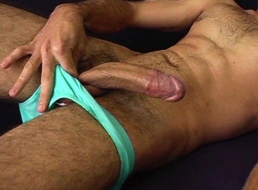 Big arab dick