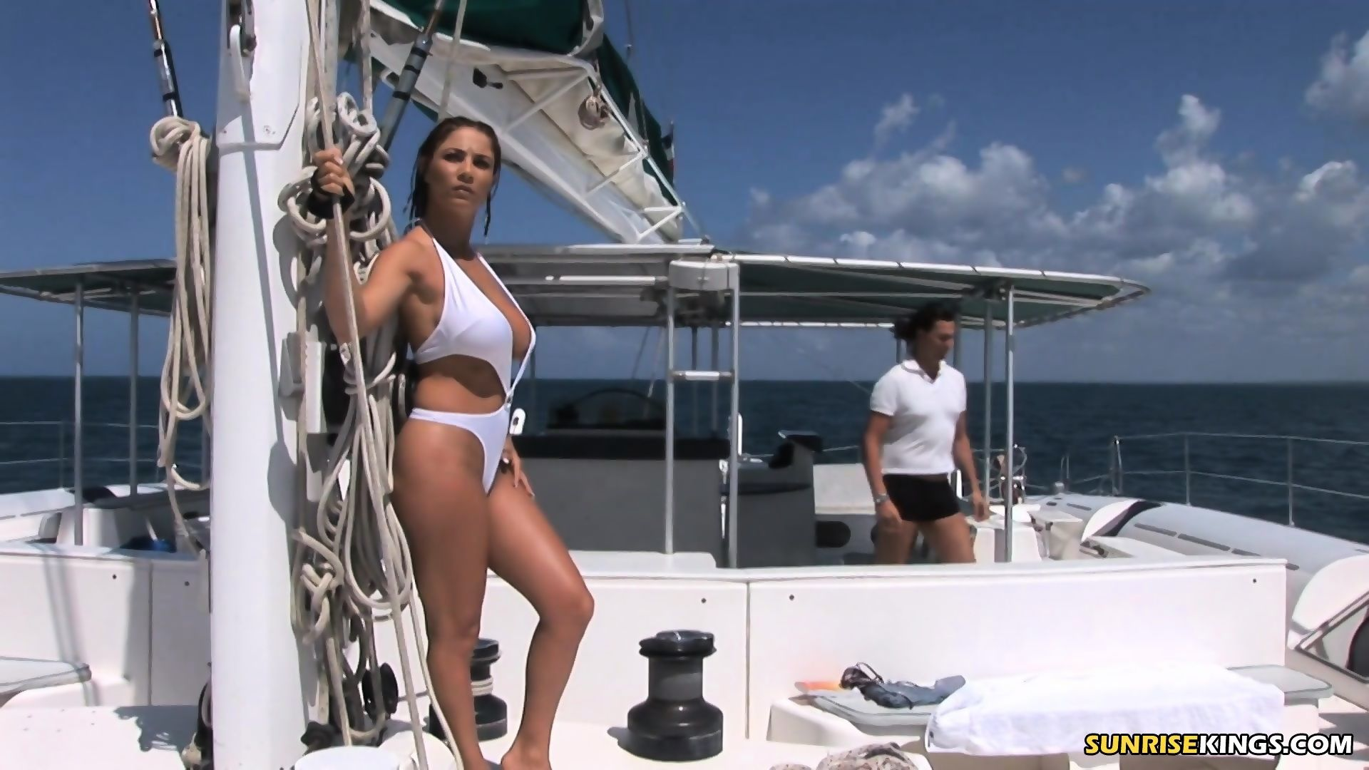 Cayenne reccomend vacation boat