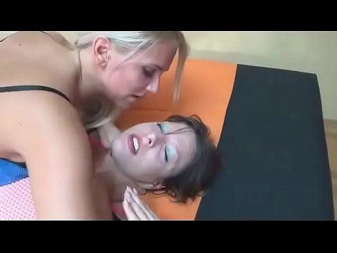 best of Strangle catfight