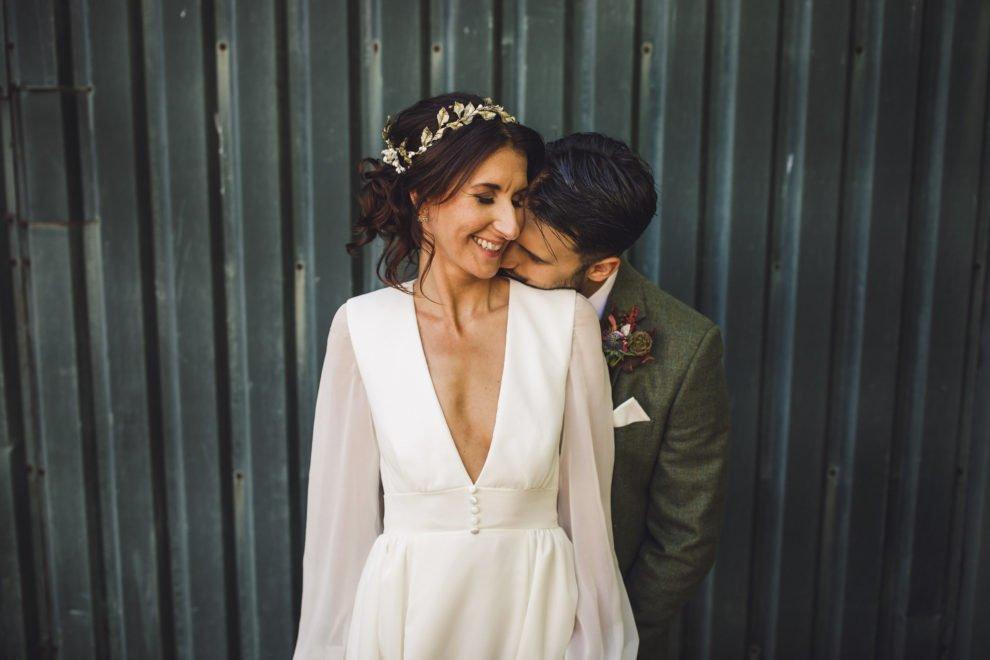 Tank reccomend Stacey bride dildo