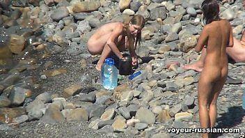 Nude russian voyeur nudism