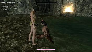 Skyrim prostitution